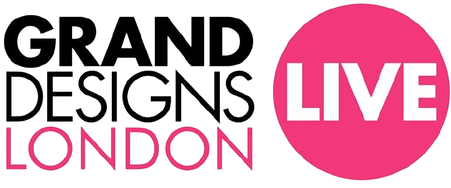 Grand Designs London Live logo