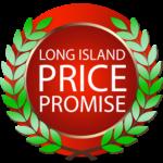 Price promise logo