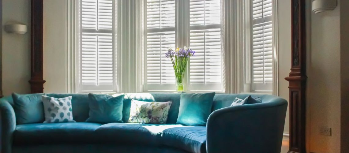 Advantages of Wooden Shutters